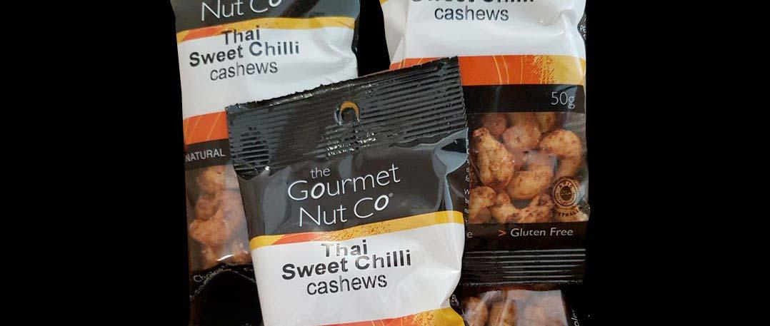 The Gourmet Nut Company