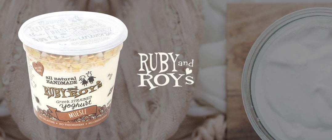 Ruby and Roys Case Study