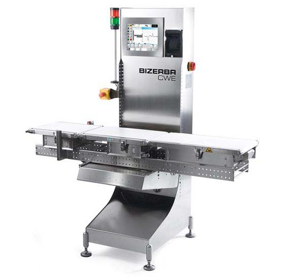 Checkweighing Systems