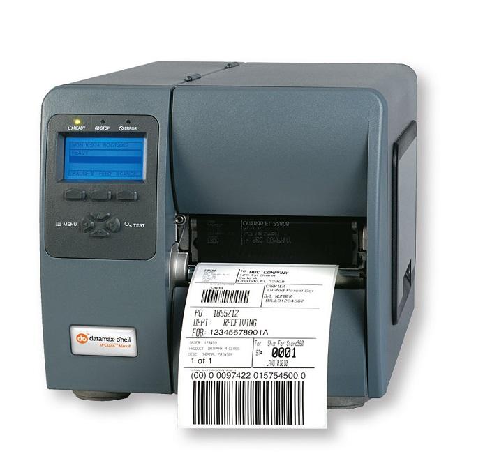Datamax M-Class Label Printer