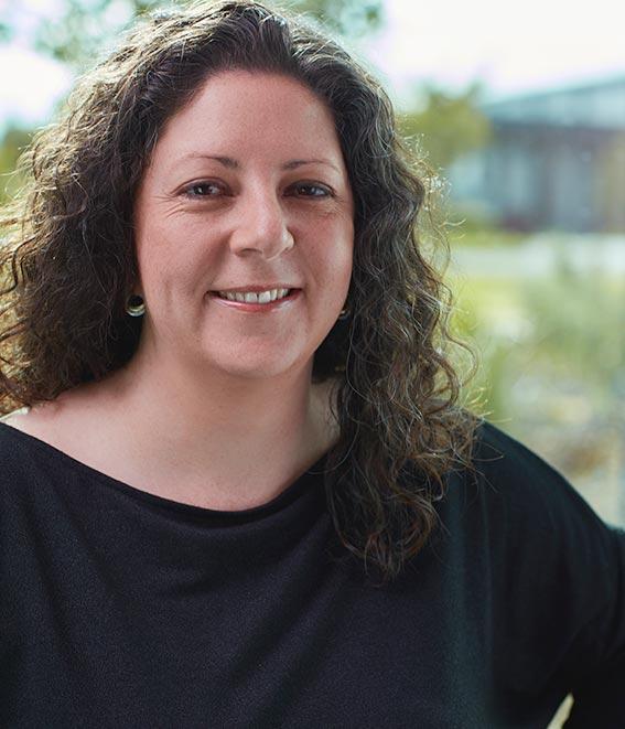 Marion Ferguson