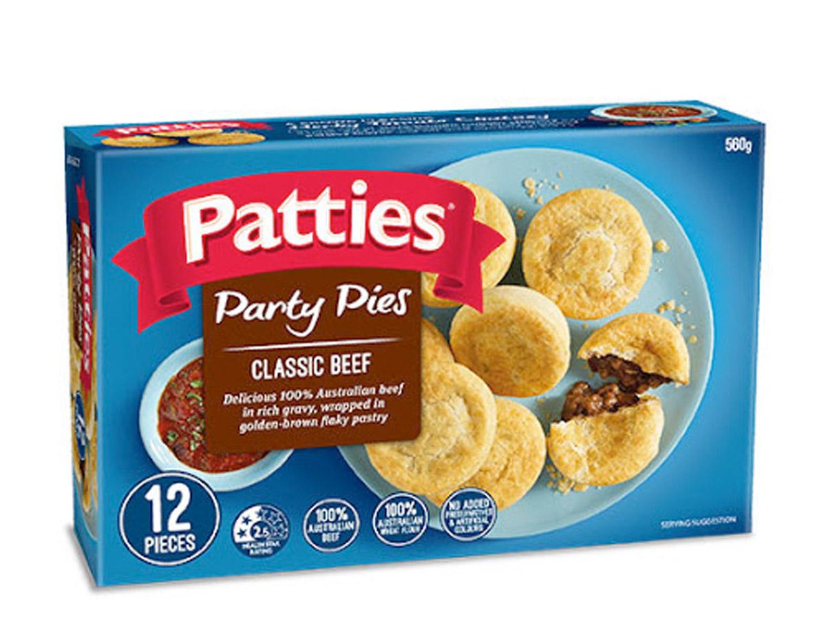 Patties