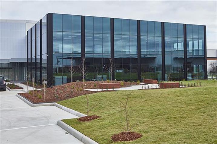 Matthews Australasia New Head Office