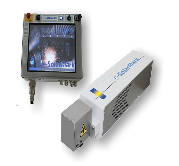 Laser Product Marking