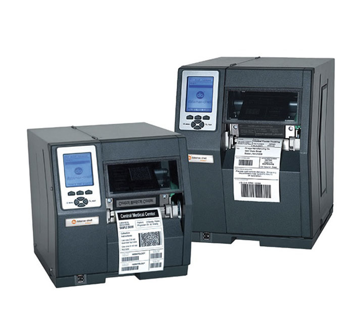 Industrial Desktop Label Printers
