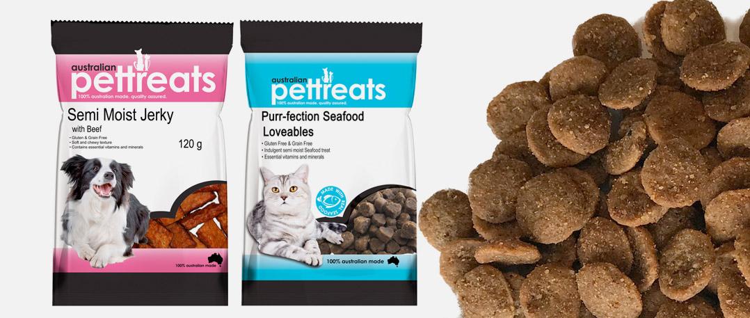 Next Generation Pet Food